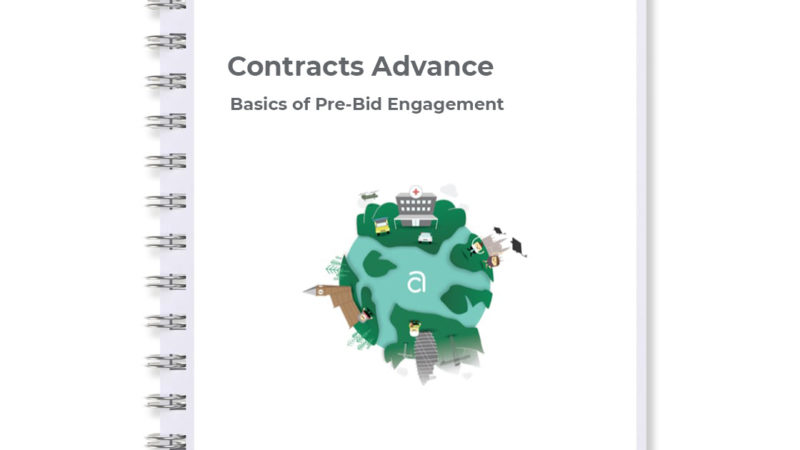 Basics of pre-bid engagement stage of our 7 stage bid process
