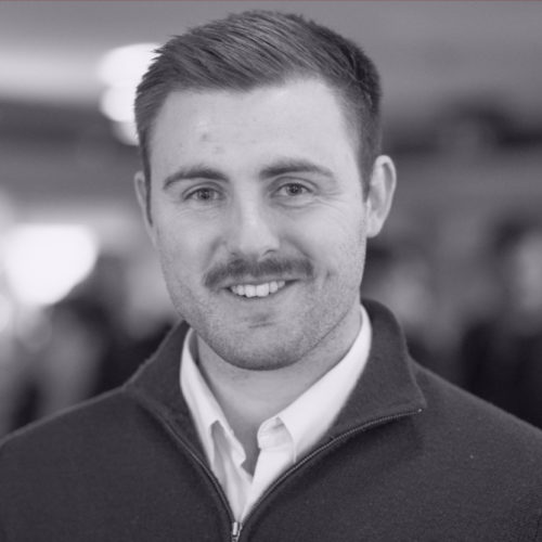 Chris Williamson our Head of Sales